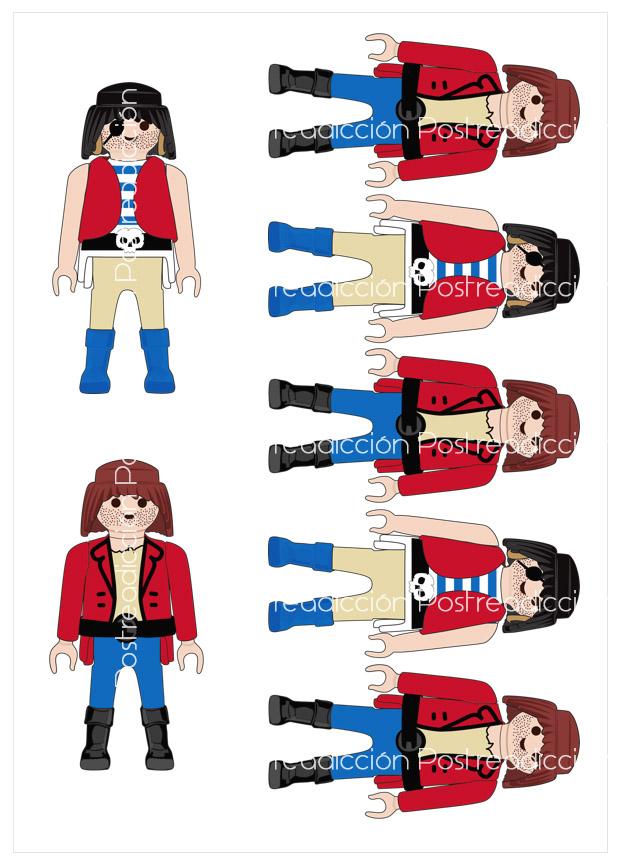 Imagen del producto: Modelo nº 1675: Clicks piratas