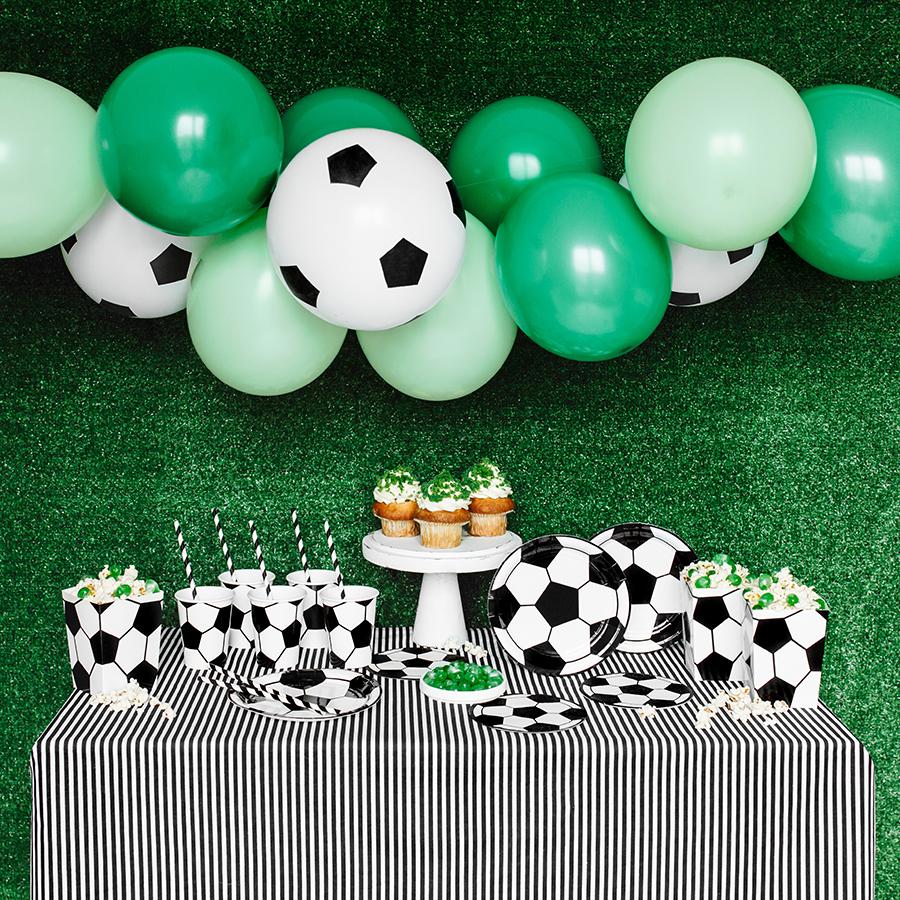 """Imagen del producto: Set de fiesta """"fútbol"""""""