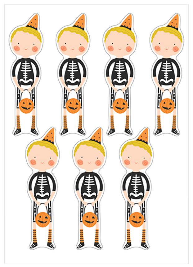 Imagen del producto: Modelo nº 1973: Niño esqueleto
