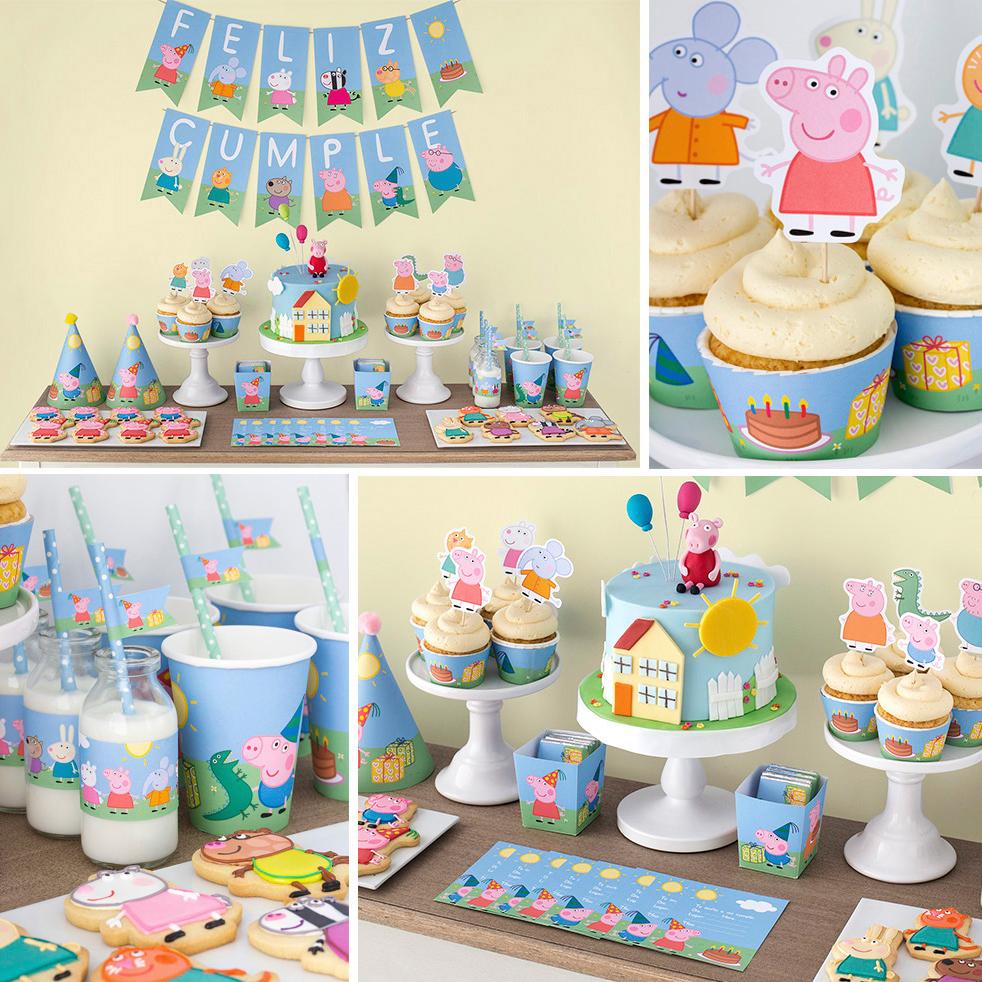 Imagen del producto: Curso online de dibujo y kits de fiesta con Photoshop