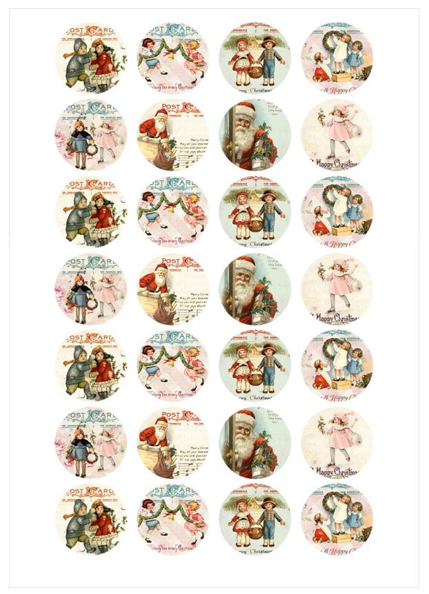 Modelo No 444 Navidad Vintage Tienda Online - Vintage-navidad