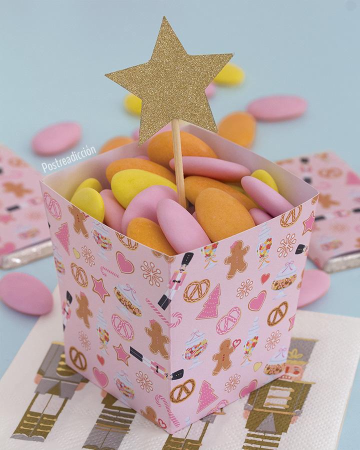 Imagen de producto: https://tienda.postreadiccion.com/img/articulos/secundarias12275-200-g-de-grageas-amarillas-rellenas-de-chocolate-2.jpg