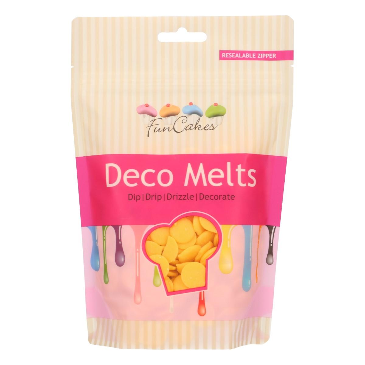 Imagen de producto: https://tienda.postreadiccion.com/img/articulos/secundarias12797-deco-melts-amarillos-250-g-funcakes-1.jpg