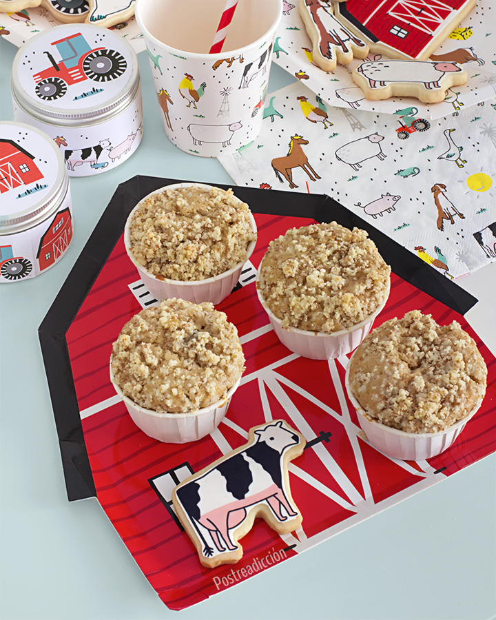Imagen de producto: https://tienda.postreadiccion.com/img/articulos/secundarias12895-16-servilletas-de-granja-con-foil-2.jpg