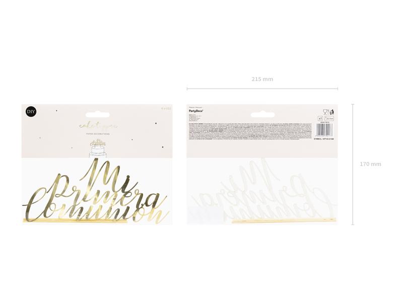 Imagen de producto: https://tienda.postreadiccion.com/img/articulos/secundarias12906-topper-dorado-de-comunion-3.jpg