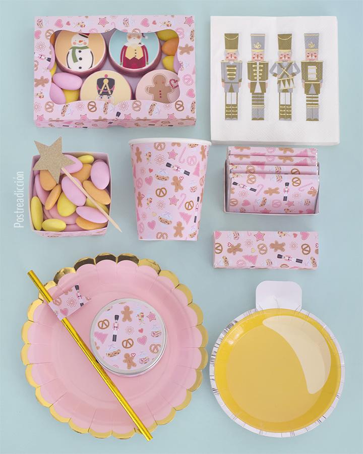 Imagen de producto: https://tienda.postreadiccion.com/img/articulos/secundarias12918-6-platitos-rosas-y-dorados-7.jpg