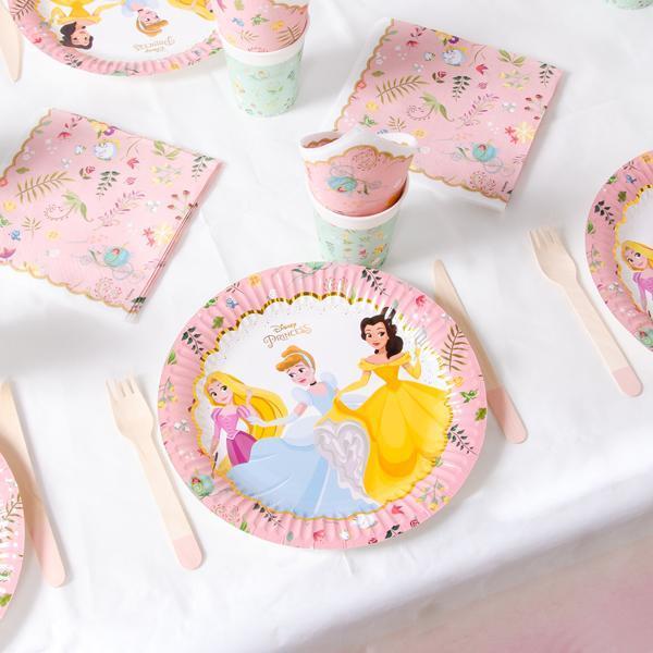 Imagen de producto: https://tienda.postreadiccion.com/img/articulos/secundarias13140-12-vasos-de-princesas-disney-de-200-ml-4.jpg