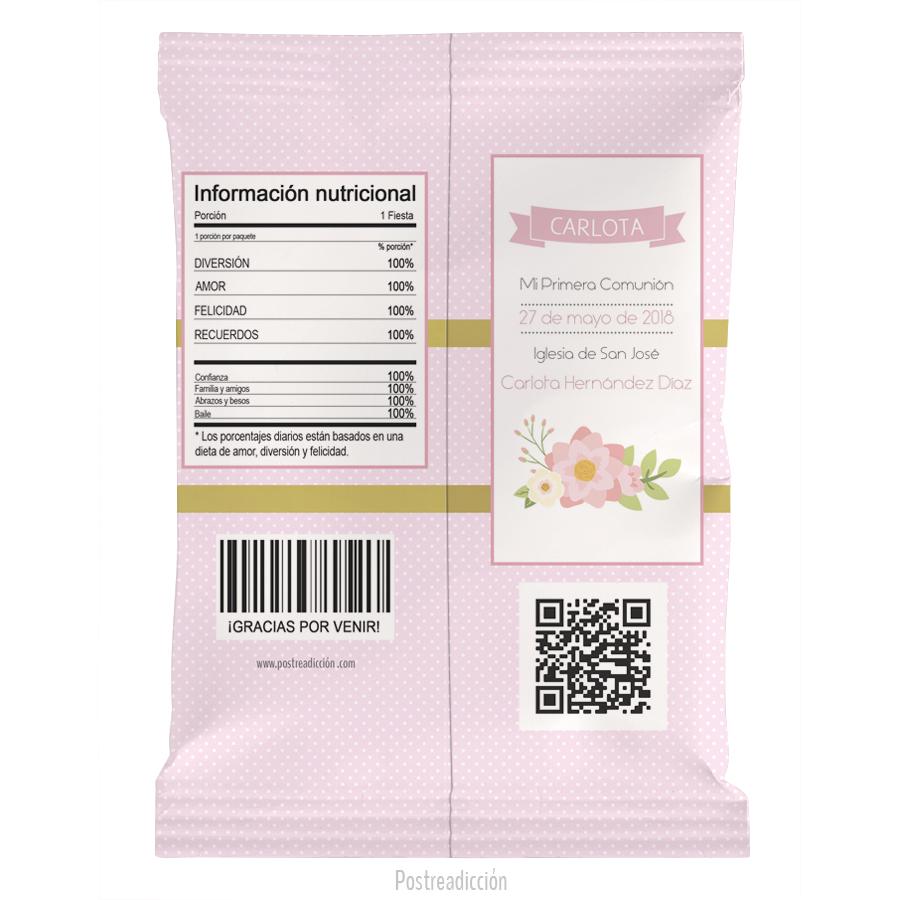 Imagen de producto: https://tienda.postreadiccion.com/img/articulos/secundarias13203-10-bolsas-de-snacks-de-nina-de-comunion-carlota-1.jpg