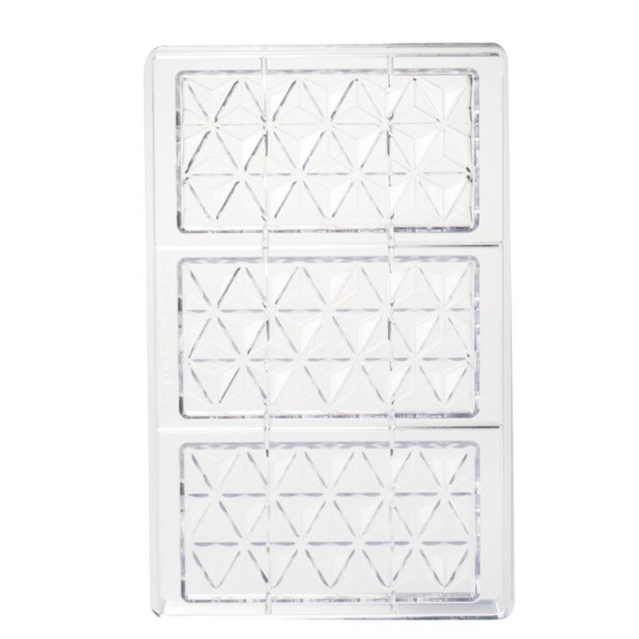 Imagen de producto: https://tienda.postreadiccion.com/img/articulos/secundarias13502-molde-de-policarbonato-para-3-tabletas-piramides-martellato-5.jpg