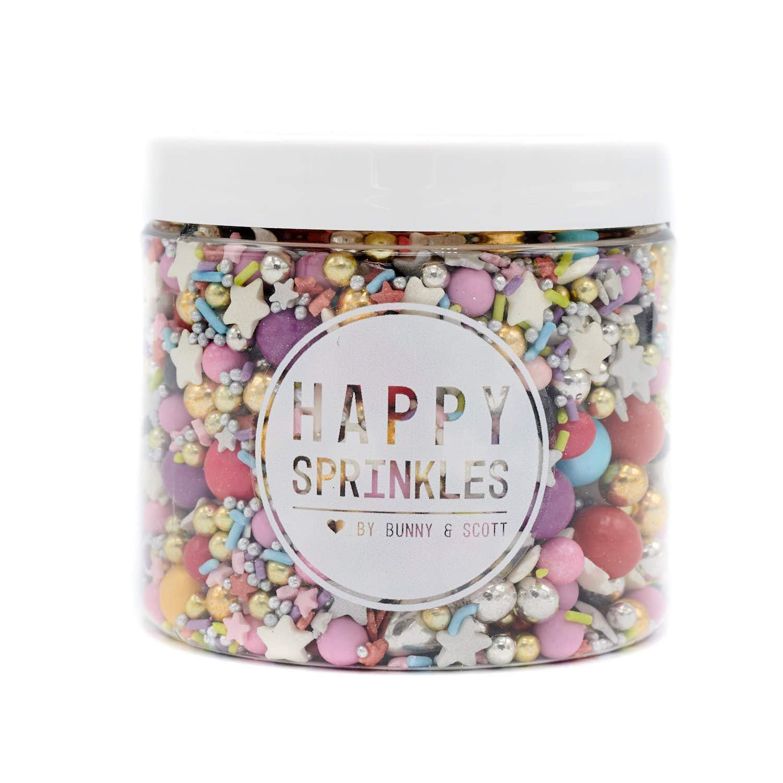 Imagen de producto: https://tienda.postreadiccion.com/img/articulos/secundarias13514-celebration-de-happy-sprinkles-180-g-1.jpg