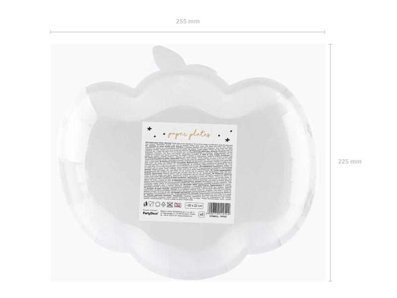 Imagen de producto: https://tienda.postreadiccion.com/img/articulos/secundarias13554-6-platos-de-calabazas-rosas-2.jpg