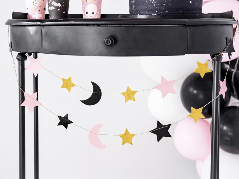 Imagen de producto: https://tienda.postreadiccion.com/img/articulos/secundarias13555-guirnalda-de-estrellas-y-lunas-19-m-2.jpg