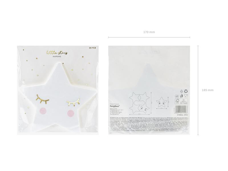 Imagen de producto: https://tienda.postreadiccion.com/img/articulos/secundarias13556-20-servilletas-de-estrellas-con-foil-dorado-4.jpg