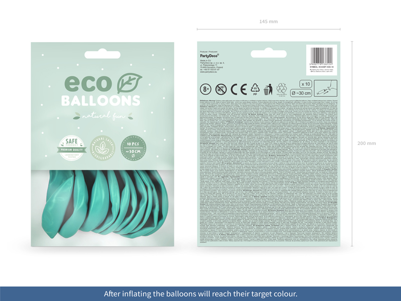 Imagen de producto: https://tienda.postreadiccion.com/img/articulos/secundarias13565-10-globos-menta-pastel-de-30-cm-eco-3.jpg