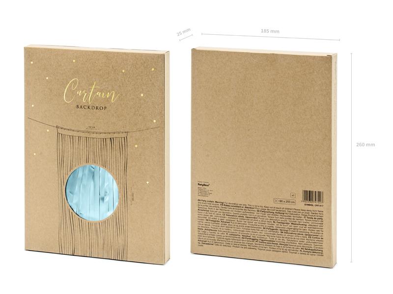 Imagen de producto: https://tienda.postreadiccion.com/img/articulos/secundarias13624-cortina-de-fiesta-azul-90-x-250-cm-3.jpg