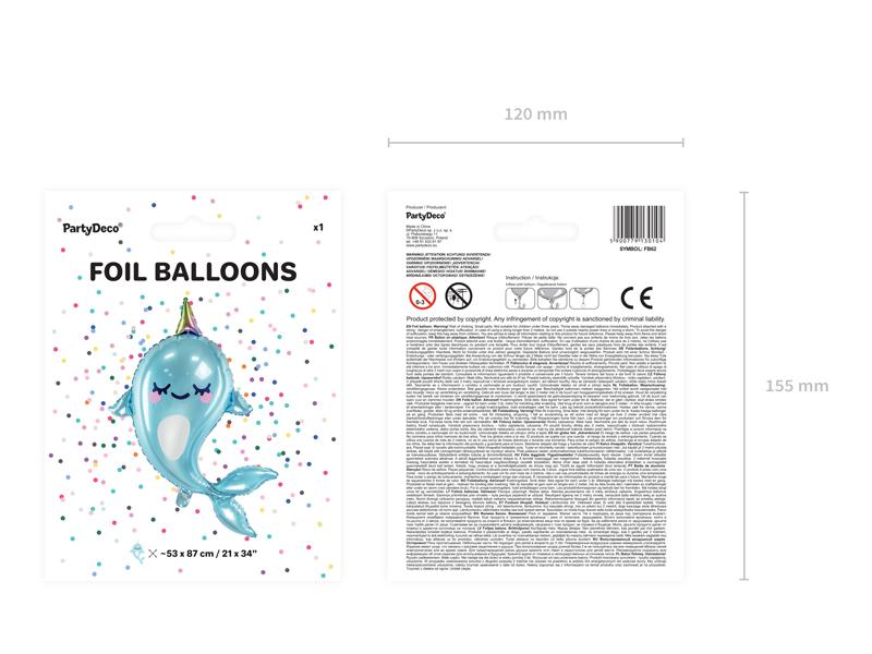 Imagen de producto: https://tienda.postreadiccion.com/img/articulos/secundarias13625-globo-de-ballena-unicornio-de-foil-2.jpg