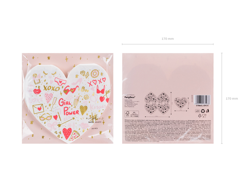 Imagen de producto: https://tienda.postreadiccion.com/img/articulos/secundarias13945-20-servilletas-girl-power-con-foil-dorado-1.jpg