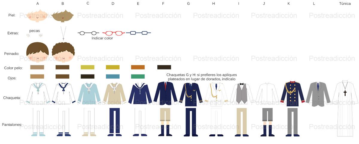 Imagen de producto: https://tienda.postreadiccion.com/img/articulos/secundarias3693-kit-imprimible-de-comunion-de-dos-ninos-fondo-liso-de-color-a-elegir-2.jpg