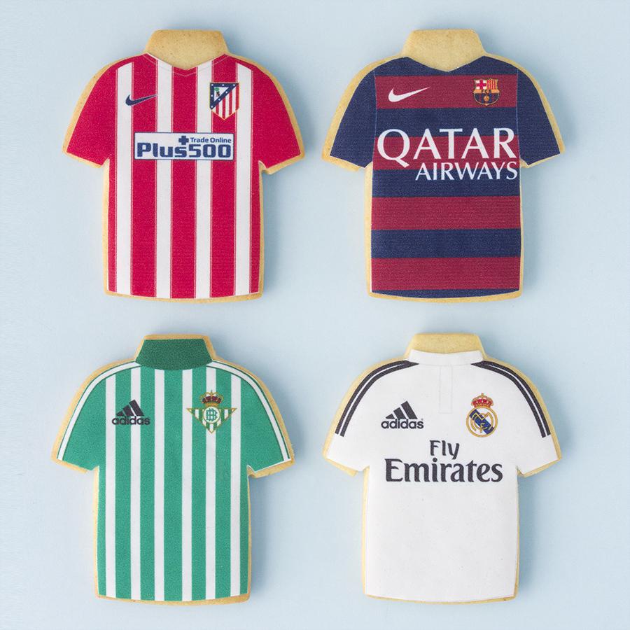 Camiseta Atlético de Madrid modelos